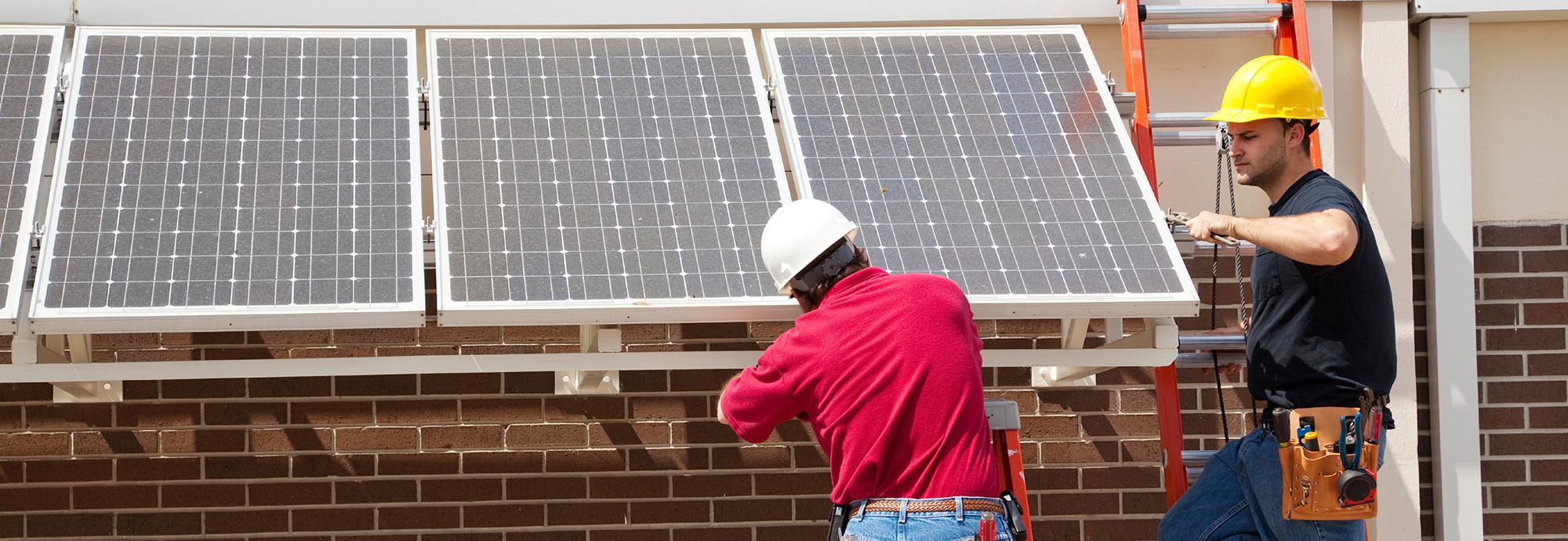 Renewable Energy Installation