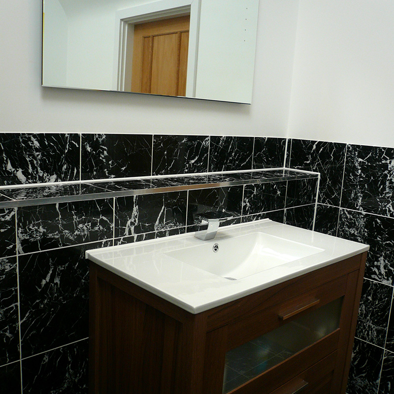 Bespoke Bathroom Design West Sussex Heat Tek