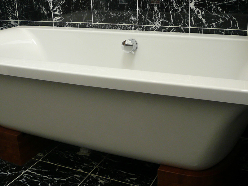 Bespoke Bathroom Design, West Sussex