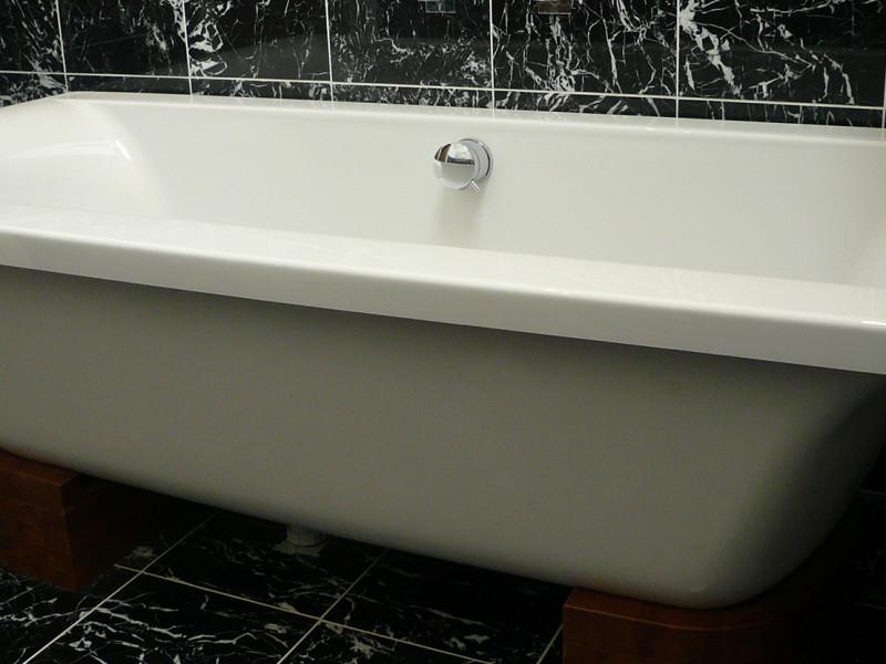 Bespoke Bathroom Design, West Sussex