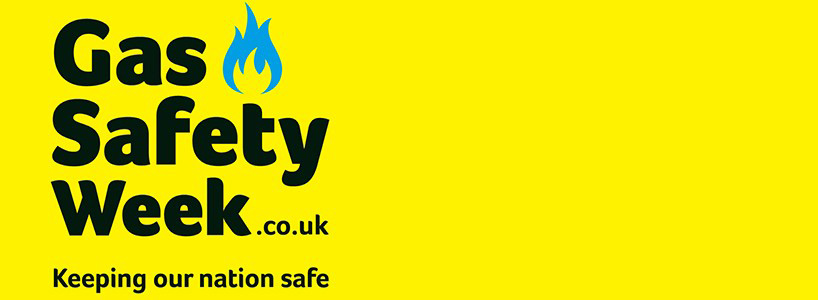 Supporting Gas Safety Week